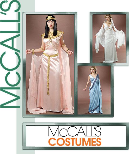 mccalls 4954